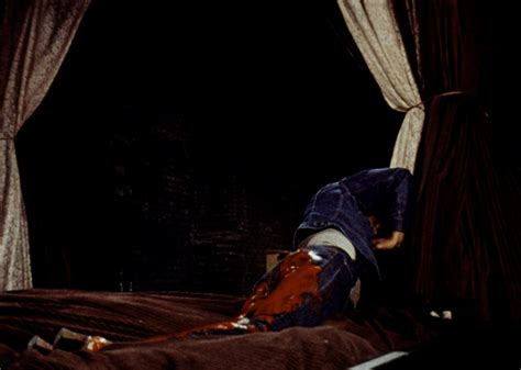 deathbed the bed that eats retro review death bed the bed that eats pophorror