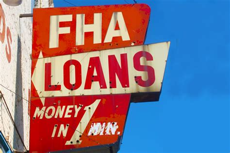 federal housing administration loans fha versus conventional loan what is the difference creekview realty