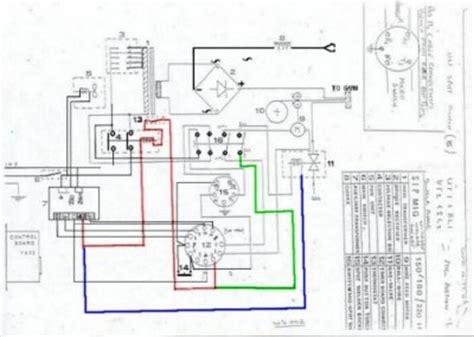 lincoln arc welder sa 200 parts diagram lincoln free