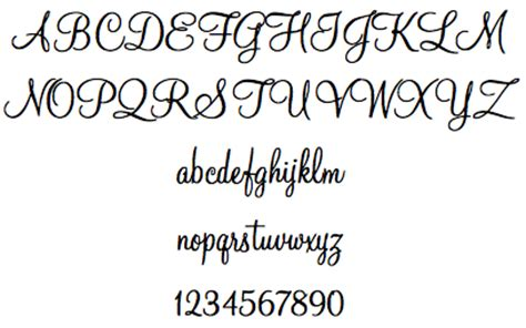 Wedding Bt Font by Font Help Weddingbee