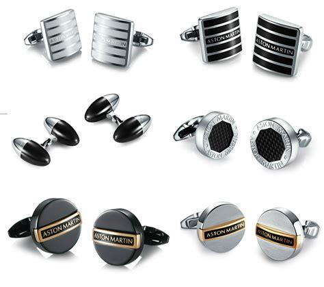 Aston Martin Cufflinks by Aston Martin Cufflinks Cufflinks Accessories