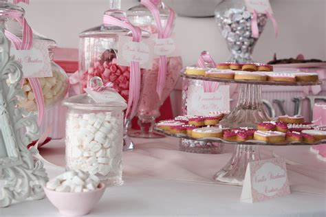 for bar buffet uptown soir 233 e sugar coated pink and white buffet