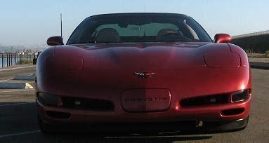 98gsregal 1998 chevrolet corvette specs, photos