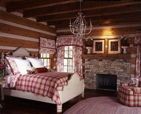 cabin bedroom decor 97 best images about my log cabin dream on pinterest