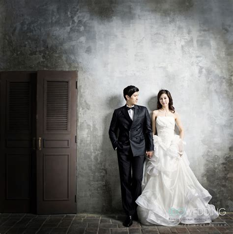 Wedding Photo In Studio by Korean Wedding Studio No 11 Idowedding