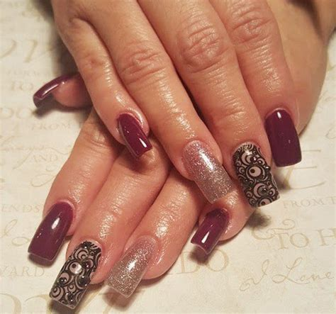 Some Nail Designs by Different Nail Design 2017 2018 Best Cars Reviews