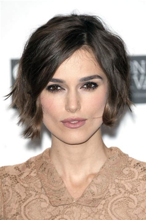lobb hairstyles with bangs tendance coiffure femme 2015 pour cet automne