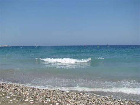 ialysos beach ialyssos