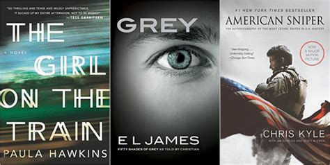 best selling series the bestselling books of 2015 so far