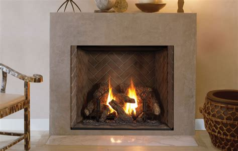 Kozy Heat Gas Fireplaces by The Alpha 36 Gas Log Fireplace By Kozy Heat