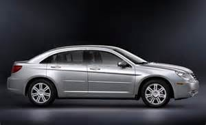 Chrysler Sebring Images Car And Driver
