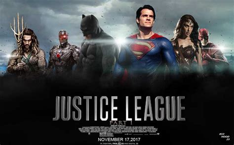 Film Baru Justice League | download justice league part one 2017 bluray 720p