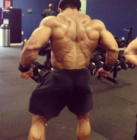 aaron clark s back 5 weeks out from the ny pro talk about