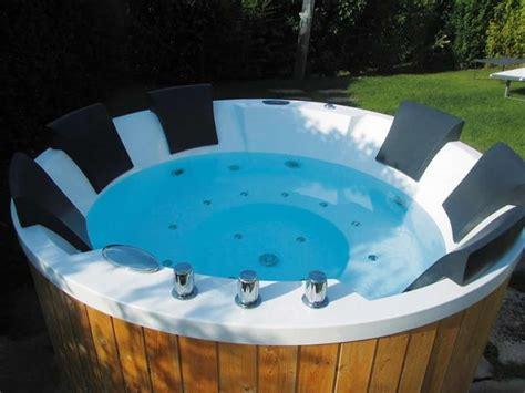 vasche idromassaggio spa enne costruzioni casa ristrutturazione spa e vasche