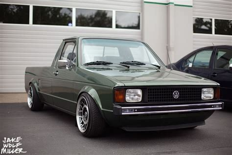 volkswagen golf truck vw rabbit das vw trucks vw rabbit