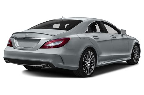 Mercedes Features by 2016 Mercedes Cls Class Price Photos Reviews
