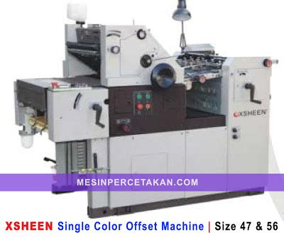 Mesin Nomorator Manual mesin percetakan murah mesin cetak offset nomorator