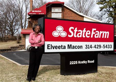 State Farm Insurance Mba Internship by Elveeta Macon State Farm