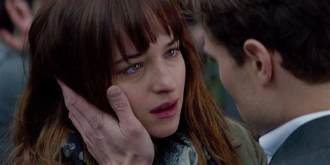 fifty shades of grey film dakota johnson fifty shades of grey banned in malaysia business insider