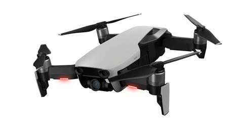 dji mavic air compact folding quadrocopter   camera