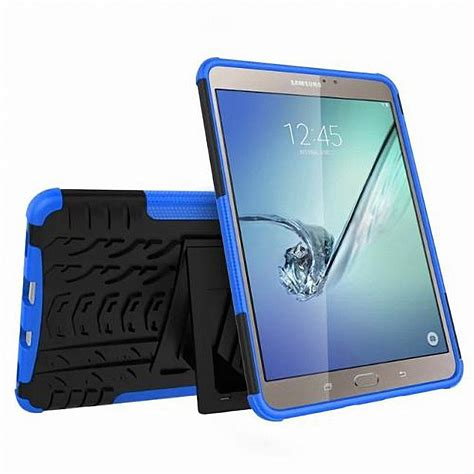 Softcase Armor Samsung Tab A 7 T280 T285 Casing Cover Silicone rugged hybrid rubber shockproof cover fr samsung tablet a 7 quot t280 t285 ebay
