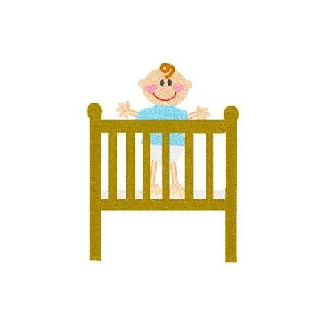 Baby Boys Cribs by Baby Boy In Crib Nobbieneezkids