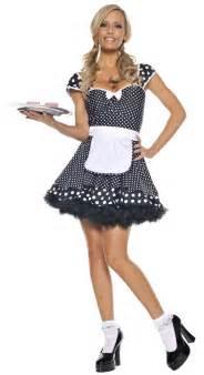halloween costumes waitress project hostess waitress on pinterest diners roller