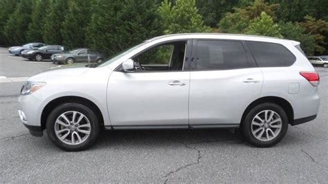 2013 pathfinder for sale 2013 nissan pathfinder for sale in lynchburg va