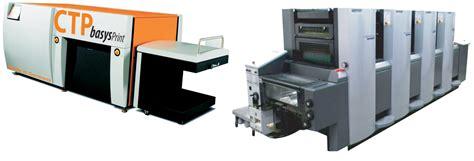 Mesin Zebra 1 3 jasa cetak offset cepat berkualitas terbaik kaka visual