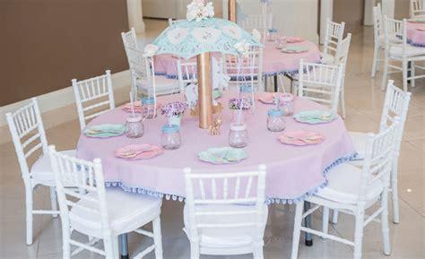carousel table set us your zoe s pony birthday