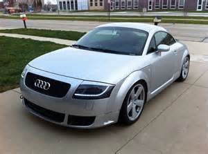 2005 Audi Tt For Sale 2005 Audi Tt Vr6 For Sale Chaign Illinois