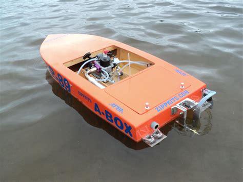 wood rc gas boat kits gas powered model boat kits