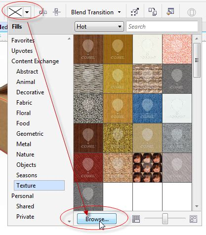 format file pada gambar bitmap menempel gambar bitmap pada gambar box dengan coreldraw