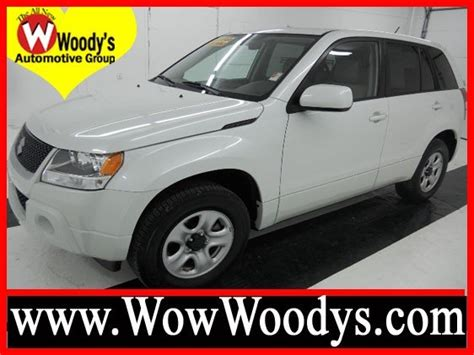 2010 Suzuki Grand Vitara For Sale 2010 Suzuki Grand Vitara For Sale At Woody S Automotive