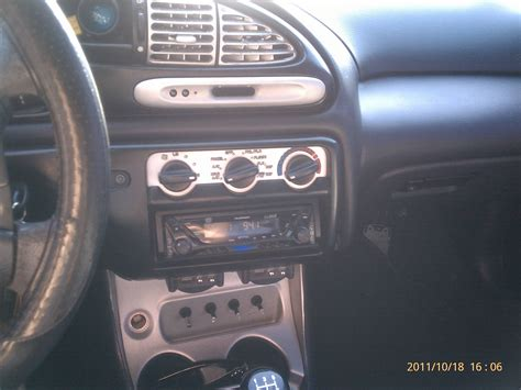 1998 Ford Contour Interior by 1998 Ford Contour Svt Interior Pictures Cargurus