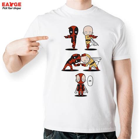 Kaos Oppai 2 dead fuse one punch into ok t shirt creative