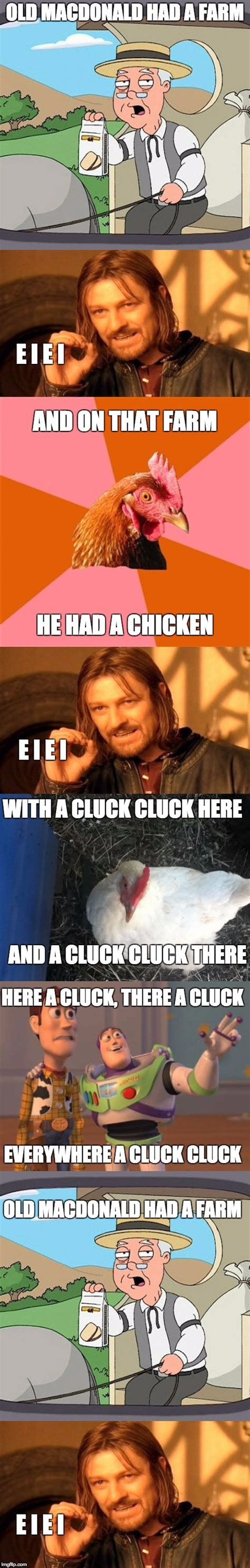 Old Macdonald Had A Farm Meme - old macdonald had a farm meme driverlayer search engine