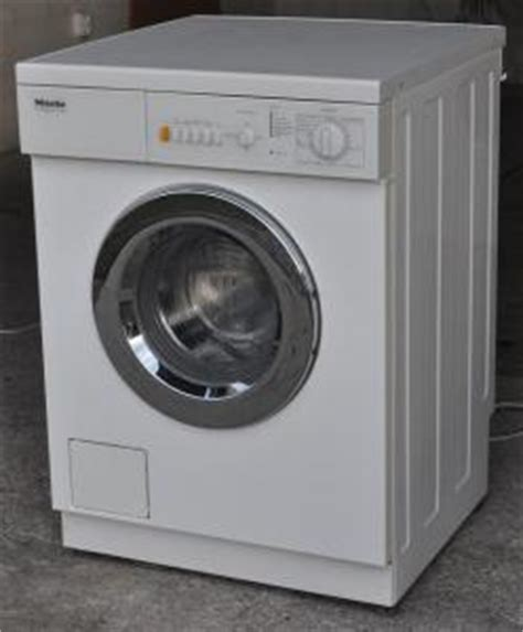 Miele Waschmaschine Novotronic W820 by Piękna Pralka Miele Novotronic W820 1200obr 5kg Zdjęcie