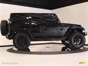 2011 jeep wrangler unlimited 4x4 custom wheels