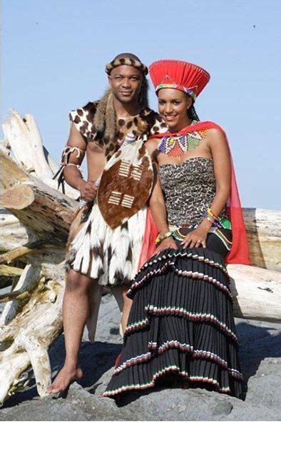 1000 images about zulu traditional dresses on