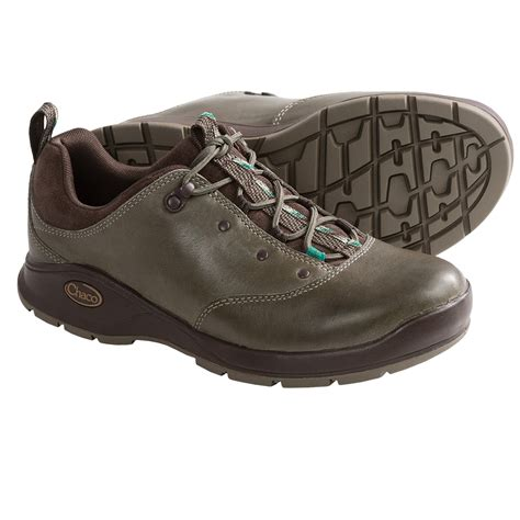 chaco tedinho low shoes leather for save 49