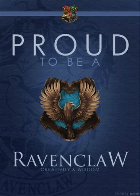 Ravenclaw House Quotes Wallpaper Quotesgram