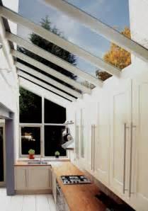 Kitchen Ideas Ealing side return extension clapham