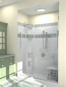 veneto services llc barrier free showers
