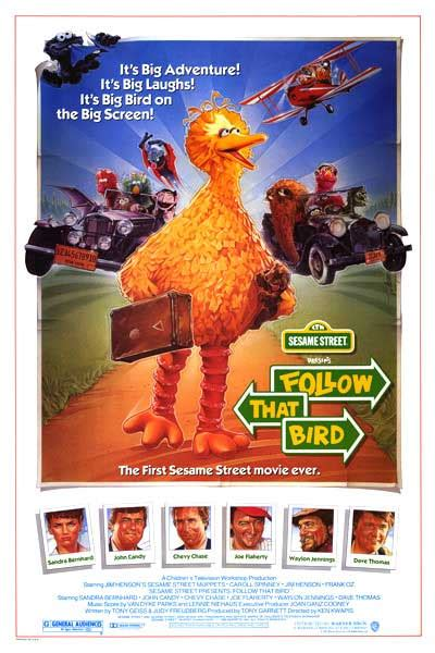 follow that bird movie posters at movie poster warehouse