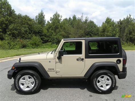jeep gobi color 2017 gobi jeep wrangler sport 4x4 122369408 photo 27