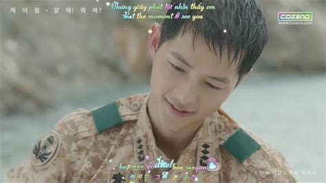 kara vietsub when you say say it what are you doing descendants of the sun ost vietsub kara k will