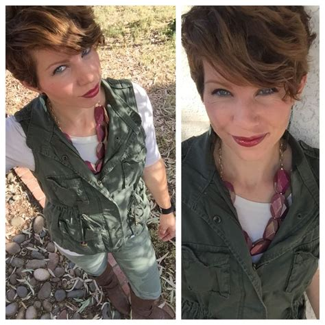 army pixie cut 58 best images about my own style on pinterest feather