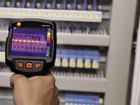 testo spa strumenti di misura per la manutenzioni elettrica testo spa