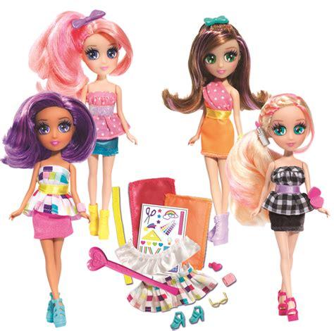 fashion design doll harumika the new locksies dolls from bandai review jacintaz3